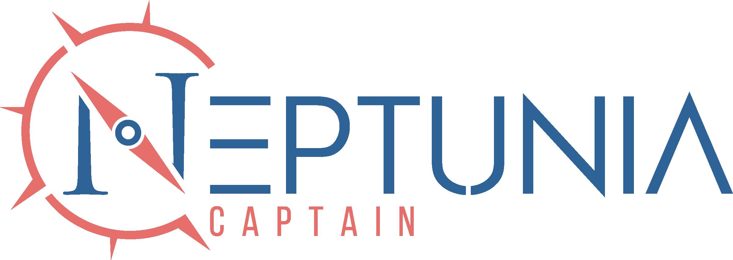 Neptunia Logo