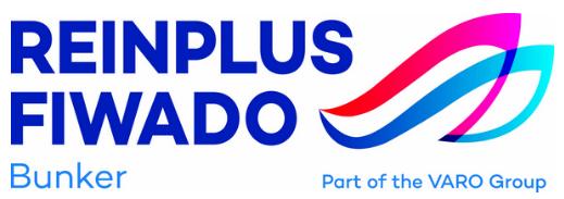Reinplus Fiwado Logo