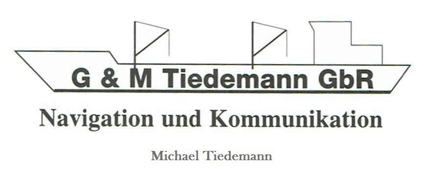 G & M Tiedemann GbR Logo