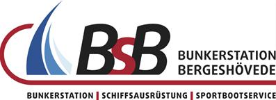 BSB Bunkerstation Bergeshłvede Logo