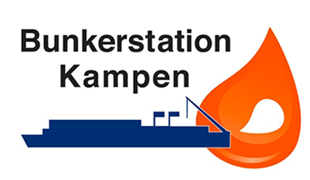 Bunkerstation Kampen Logo