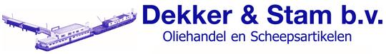 Dekker & Stamm Logo