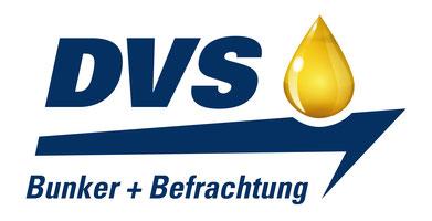 DVS Bunker & Befrachtung Logo