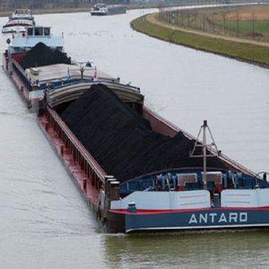 Binnenschiff MS ANTARO