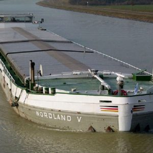 Binnenschiff MS NORDLAND V