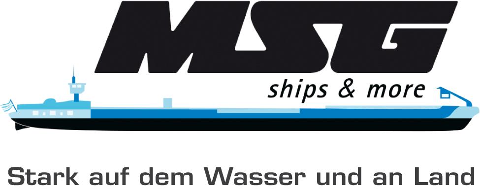 MSG Ships & More Logo