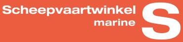 Scheepvaartwinkel Marine Logo
